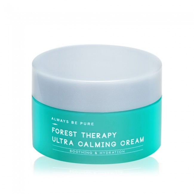 Forest Therapy Ultra Calming Cream (18ml / 50ml)