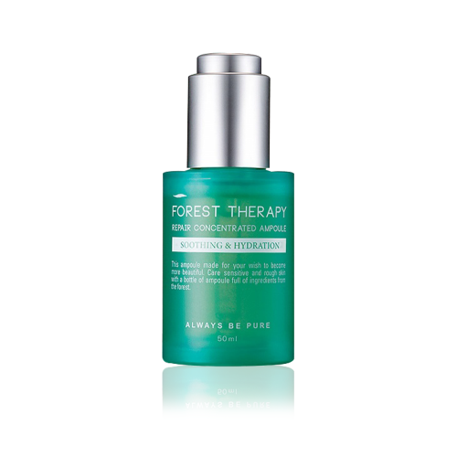 Forest Therapy Repair Concentrated Ampoule 50ml
