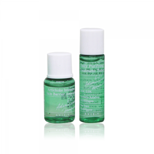 Mini Toner & Ampoule Set 5ml