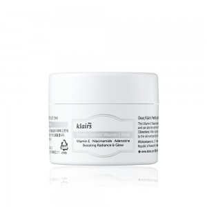 Freshly Juiced Vitamin E Mask Miniature 15ml