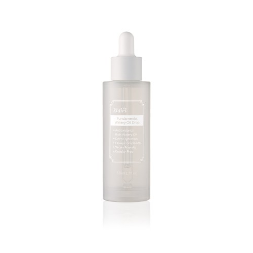 Fundamental Watery Oil Drop 50ml