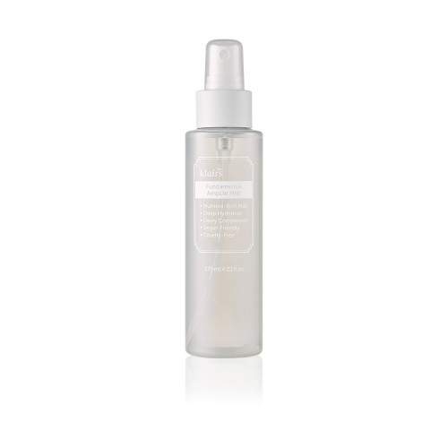 Fundamental Ampule Mist 125ml