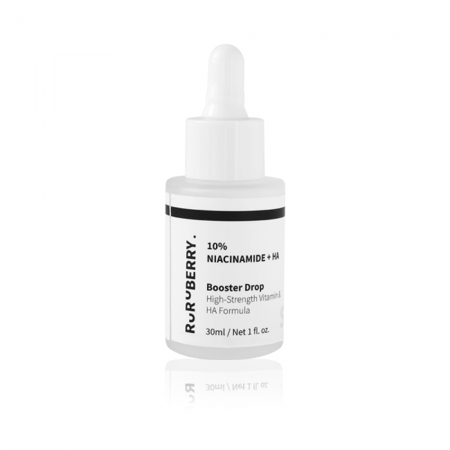 10% Niacinamide + HA 30ml