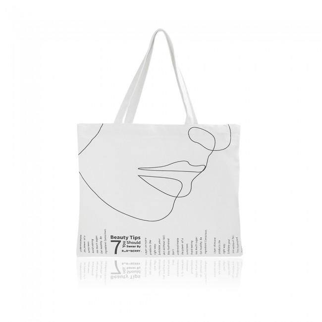 Tote Bag - No.7 H-Tote / No.7 V-Tote