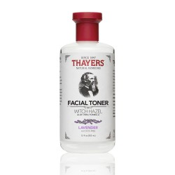 Alcohol-Free Lavender Witch Hazel with Aloe Vera Toner